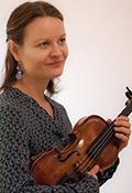 Noora Voima, violin
